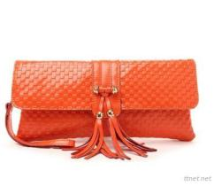 Leather Ladies Purse Wholesales From Factory