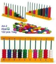 Active Abacus