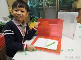 A4 Document Box (Stationery Case)
