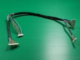 Wire Harness, Hook Up Wire