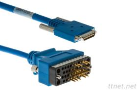 SCSI And V. 35 Cable