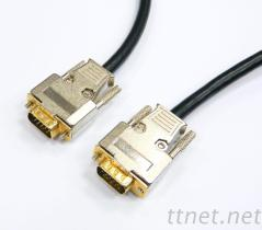 VGA M To M Cable