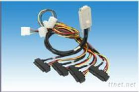 OEM HARNESS CABLE ASSEMBLY