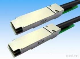QSFP To QSFP Cable Assembly