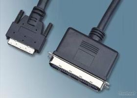 VHDCI Cable Assembly