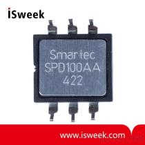 SPD100AA 100 Psi Absolute Pressure Sensor With Analogue Output