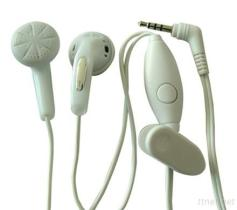 Handsfree Earphone For Mobile Phones
