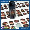 Permanent Adhesive Sticker Paper Rolled Wine Label