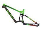Bicycle Frames - Ase7E
